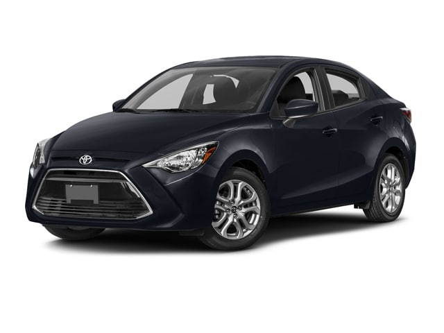 2017 Toyota Yaris iA Sedan